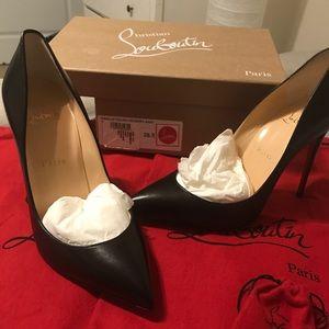 Christian Louboutin Shoes - SOLD Christian Louboutin Brand new